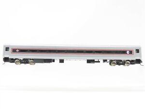 HO Scale Walthers #932-6076 New Jersey DOT 85' Horizon Commuter Coach Passenger