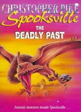 Spooksville: Deadly Past,Christopher Pike