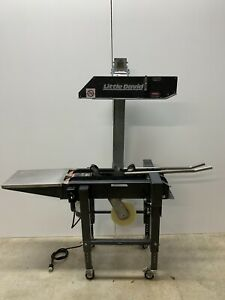 Loveshaw Little David model LD70 / box sealing machine