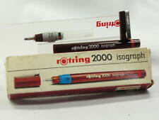 Rotring 2000 Isograph 2,00 mm Tuschefüller