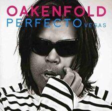Oakenfold - Perfecto Vegas (SEALED 2xCD) Jan Johnston Barry Jay Kenneth Thomas