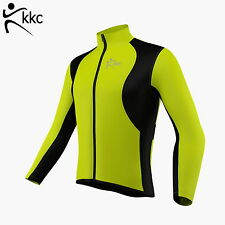 Cycling Jacket Winter Windproof jacket Thermal Fleece Running Soft Shell jacket