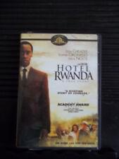 Hotel Rwanda (DVD) Like New