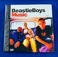 "Beastie Boys - Music Target Exclusive Red & White Vinyl 2x LP 12"" Records"