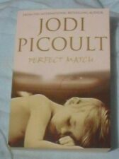 Jodi Picoult - Perfect Match medium sc 0814