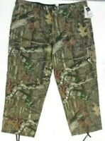 Mossy Oak Breakup Infinity Men's 3X-Large Camouflage Hunting Pants NWT