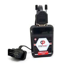 Chip de Potencia ChipPower OBD2 v3 con Plug/&Drive para Tucson Mk2 II 1.6 GDI 99 kW 135 CV 2010-2015 Tuning Box Gasolina ChipBox LM