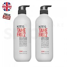 KMS Tame Frizz Shampoo & Conditioner For Frizzy Tangled Hair – 750ml