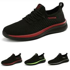 Mens Trainer Gym Fitness Tennis Outdoor Running Casual Fashion Sneakers Shoes B