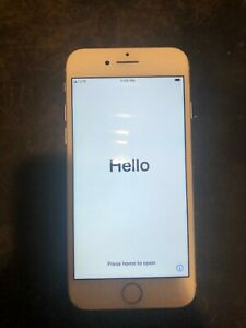 Apple iPhone 8 - 64GB - Silver (Unlocked) A1863 (CDMA   GSM)