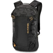 Dakine Backpack - Heli Pack 12L - Snowboard, Ski, Rucksack,New Winter, 2017/2018