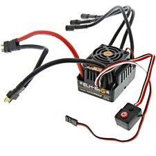 HPI 1/8 Savage XL Flux * ELH-6S WATERPROOF BRUSHLESS 150 AMP ESC * 3-6S 22.2V