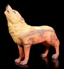 Lobo Spirit Figura - Gran Cañón - FANTASY Perro Estatua Decorativa