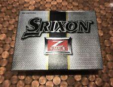 Srixon Z-star X Golf Balls 12pk Zstarx Golfballs