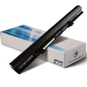 Batterie pour TOSHIBA Satellite C55 C50 C55D series
