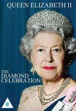Queen Elizabeth II - The Diamond Celebration 2012 DVD