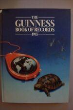 Guinness Book of Records 1985,Norris McWhirter