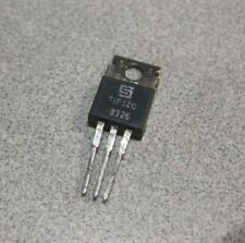 20pcs - TIP120 NPN Darlington Transistor TO-220 60V 5A  for Ardunio/Pi 3 PIN USA