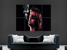 KURT RUSSELL ESCAPE FROM NEW YORK FILM MOVIE POSTER ART LARGE HUGE GIANT PRINT
