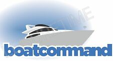 BOAT COMMAND, BOAT SECURITY, BOAT MONITORING SYSTEM, MARINE, YACHT GPS