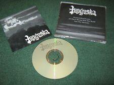 Tunguska - Demo 2008
