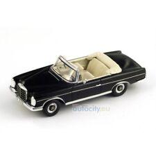 Spark Models MERCEDES-BENZ 300SE CABRIOLET, 1963  S1061
