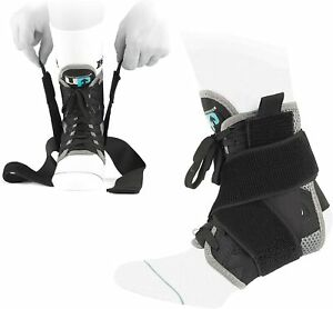 Ultimate Performance Advanced Ankle Support with Straps - Ankle Stabilizer