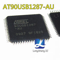 1pcs AT90USB1287-AU QFP-64 new