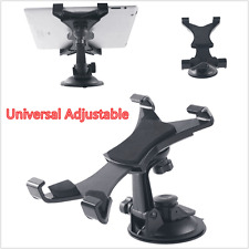"New Car Windshield Desk Holder Mount Suction Bracket Stand For 7-10"" Tablet iPad"