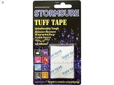 Stormsure Abrasion Resistant Flexible Tuff Tape 50cm X 75cm | Caravan Motorhome