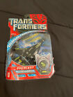 Transformers 2007 Movie Deluxe Class Allspark power overcast New