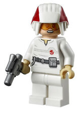 NEW LEGO CLOUD CITY TWIN POD PILOT MINIFIG 75222 star wars minifigure figure