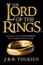 The Lord of the Rings by J. R. R. Tolkien (ebook)