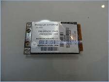 HP Pavilion DV9000 Series - Carte Wifi 407160-002  / Wireless Card