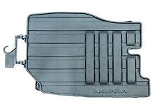 Nissan Navara Genuine Car Floor Mats Tailored Rubber KE751EB389