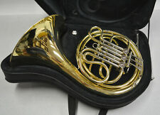 USED ACCENT HR550 SINGLE FRENCH HORN, KEY OF F
