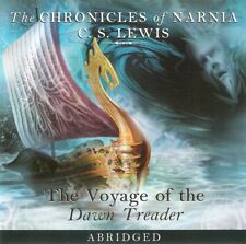 C. S. Lewis - The Voyage of the Dawn Treader (2xCD A/Book 2003) Narnia #5