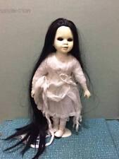 Signed Devil Dolls 2015  doll
