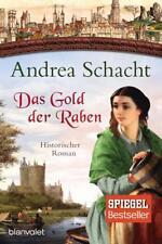 Das Gold der Raben / Myntha Bd.3 von Andrea Schacht (2017, Taschenbuch)