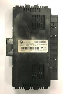Genuine MINI Footwell / Light Control Module [33] for R56 R55 R57 R58 - 3456986