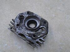 Honda 77 CB SUPERHAWK CB77 CP77 POLICE Used Engine Head Base Cover  60s HB303 BG