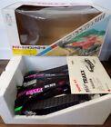 Vintage 1990's Taiyo Japan R/C Black Fast Traxx 9.6V Turbo NMIB Tyco Nikko