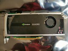 Nvidia Quadro 4000 PNY VCQ4000-T 2GB GDDR5 GPU Graphics Card Display Port DVI,11