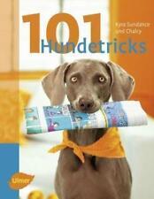 101 Hundetricks von Kyra Sundance (2009, Taschenbuch)