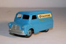 1950's Dinky Toys, #481 Bedford Van, Ovaltine and Ovaltine Biscuits