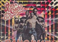 Vinyles prince soul, funk sans compilation