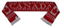 Canada écharpe-Ice Hockey Rugby Football Soccer