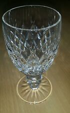Waterford crystal Port / Liqueur Glass - SLANE Pattern.