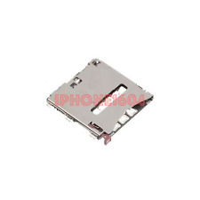 Sony Xperia Z1 L39H C6902 C6903 C6906 Sim Card Reader Replacement Part - CANADA