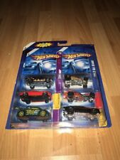 HOT WHEELS 2007 ALL STARS SET OF 6 CARS FERRARI CAMARO FORD MUSTANG VOLKSWAGEN